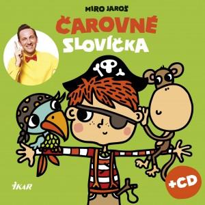 CAROVNE SLOVA_IKAR_OBALKA.indd