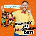COVER CD Pesnicky pre neposlusne deti