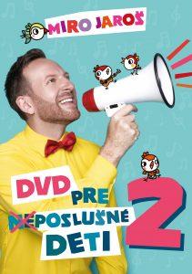 DVD pre (ne)poslušné deti 2 (2017)